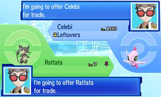 Trade Guide - Rawkhet Pokemon
